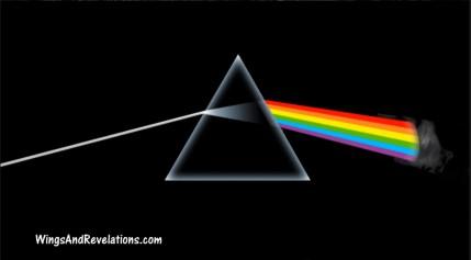 Pink Floyd Prism Vision