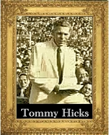 Tommy Hicks